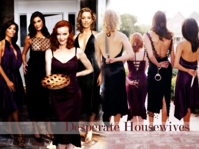 Milf squad housewives